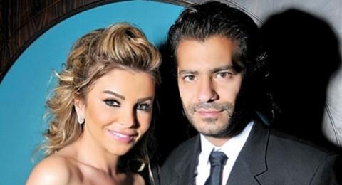 رزان مغربي: أعلنت خبر زواجي من أجل طفلي القادم
