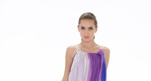 فدوى الباروني تطلق مجموعتها لربيع وصيف 2014
