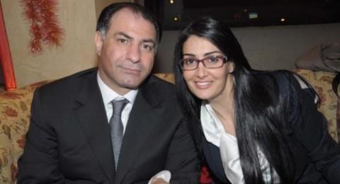 هيفاء وهبي تشارك غادة عبدالرازق حفل عقد قرانها