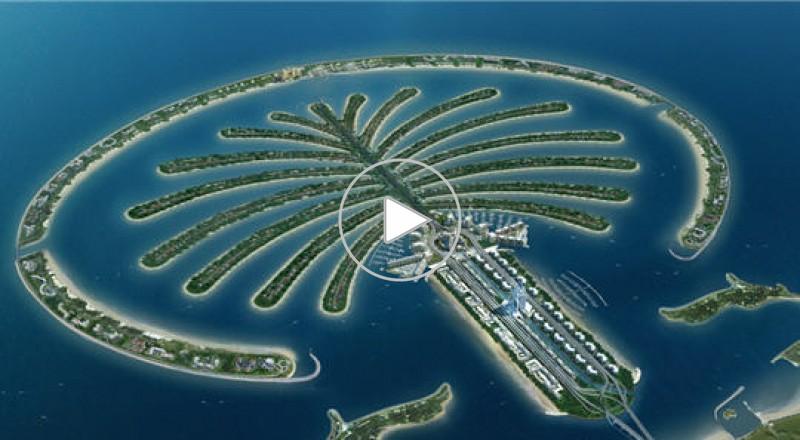 دبي .. حلم كبير لإمارة صغيرة