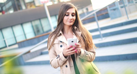 دراسة: الهواتف الذكية تشكل
