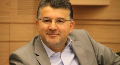 مدير مكتب رئيس الحكومة ورئيس الائتلاف الحكومي حلقّا بهليكوبتر فوق البلدات العربية لمتابعة