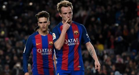 صفقة تبادلية منتظرة بين برشلونة وريال مدريد