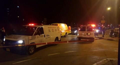 مقتل شابين وإصابة 7 بإطلاق نار في نتانيا .. الخلفية جنائية