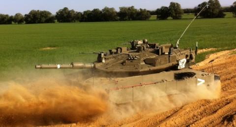 الاعلام الاسرائيلي يخوف مستوطني غلاف قطاع غزة من