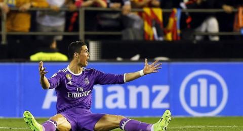 ادارة ريال مدريد تحدّد موعد بيع رونالدو