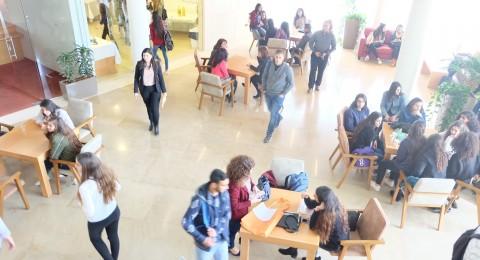 نقابة المحامين تنظم يوماً دراسيا مشتركاُ مع كلية الحقوق في الجامعة العبرية