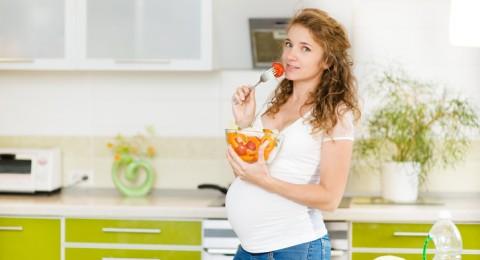 أفكار لافطار صحي خلال الحمل