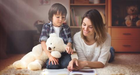 هذا هو تأثير 20 دقيقة من القراءة اليومية في طفلك!
