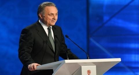موتكو يعلق على دعوة الساسة الألمان سحب مونديال 2018 من روسيا