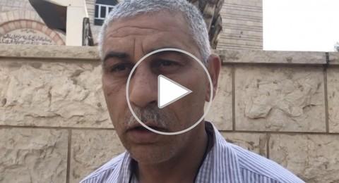 ايمن حاج يحيى: اسرى فتح سيخوضوا اضرابًا مفتوحًا عن الطعام