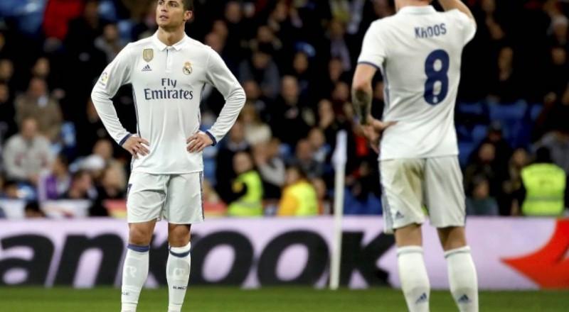 أبرز احداث الأمس الرياضية: رونالدو يتألق مع البرتغال
