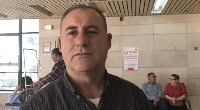 شقيق د. زياد محاميد: شلّت يد مبعوثي عائلات الاجرام