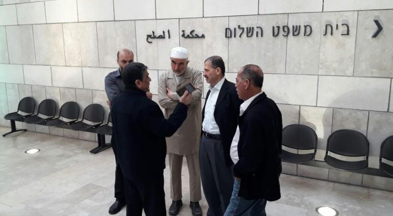 الناصرة: المحكمة تمدد اعتقال فراس عمري لـ 6 أيام