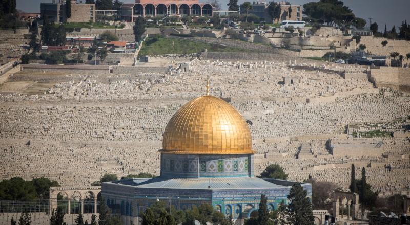نائب ترامب يشعل فتيل الجدل مجددا حول نقل السفارة إلى القدس