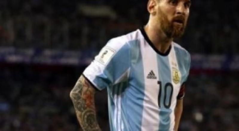 ميسي مصدوم .. والأرجنتين تستأنف ضد قرار إيقافه