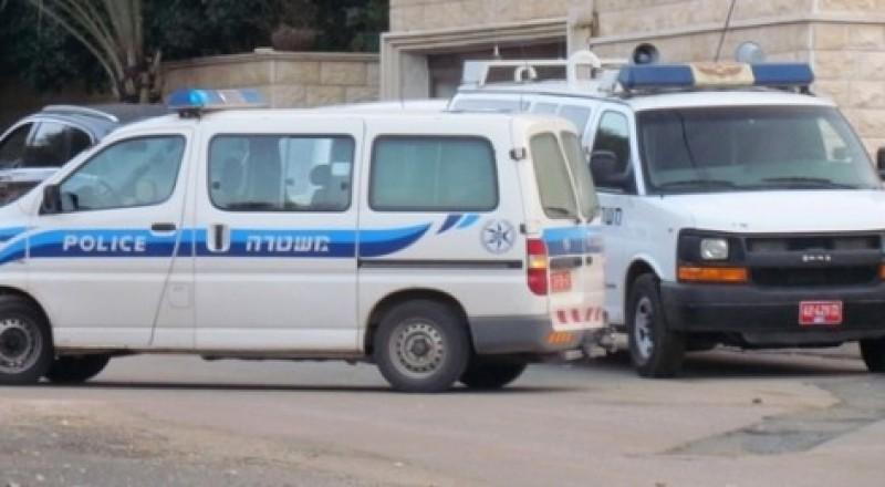 يافا: العثور على جثة مجهولة الهوية