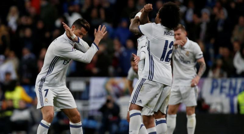 لاعب سيحصل على راتب رونالدو في مدريد .. من هو ؟