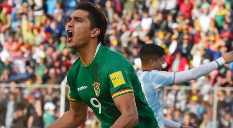 بوليفيا تصفع الأرجنتين بغياب ميسي