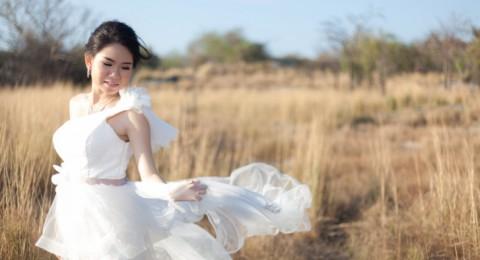 تخطي مرحلة التوتر والإحباط لتكوني أجمل عروس يوم زفافك