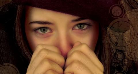 دراسة: دموع المرأة تقضي على الرغبة الجنسية