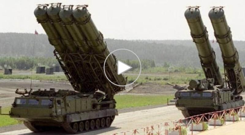 صواريخ أس 300 لسوريا تشعل السجال بين روسيا وإسرائيل