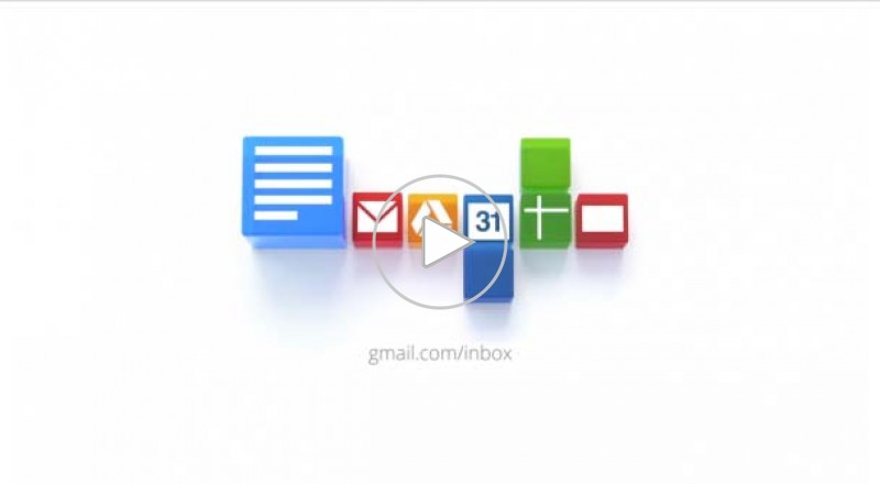 """""""جوجل"""" تطلق التصميم الجديد لخدمة """"جيميل"""""""