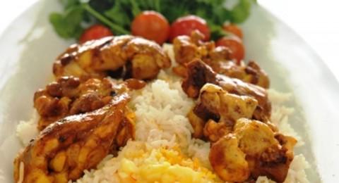 الشيف أسامة يقدّم: كباب الدجاج (طبق ايراني)