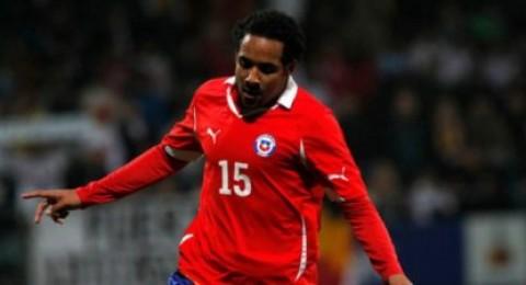 فضيحة في كوبا أمريكا – تشيلي تشرك لاعباً موقوفاً