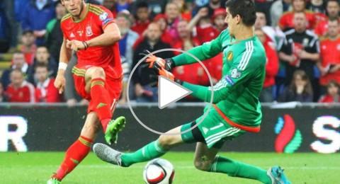 يورو 2016: الليلة..بلجيكا – ويلز ... استعادة مكانة أم صناعة تاريخ