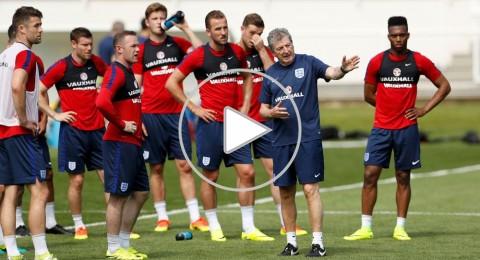 الليلة في يورو 2016..إنجلترا مرشحة لإنهاء مغامرة أيسلندا