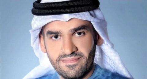 حسين الجسمي .. فنان وطباخ