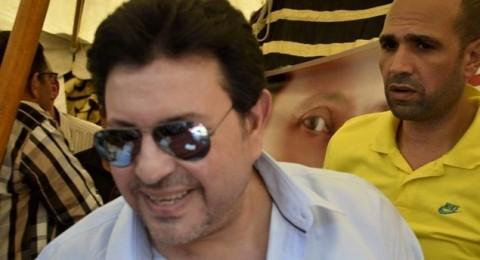 الفنان المصري هاني شاكر يفوز بمقعد نقيب الفنانين