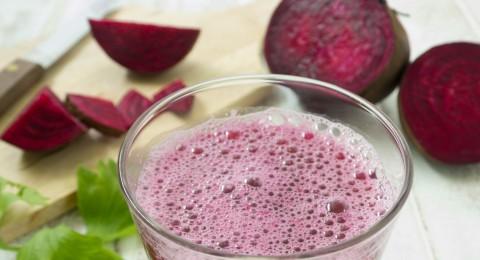 فوائد عصير الشمندر تدفعك لتناوله يومياً!
