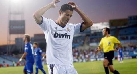 خيتافي يُلحق بريال مدريد او خسارة له