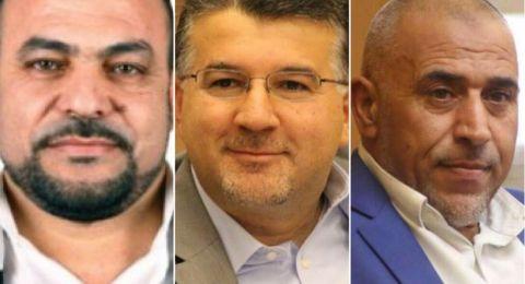 النواب العرب: نتوجه للأمم المتحدة لإسقاط قانون القومية