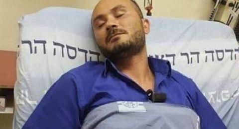القدس: الاعتداء على سائق حافلة عربي من قبل مستوطنين