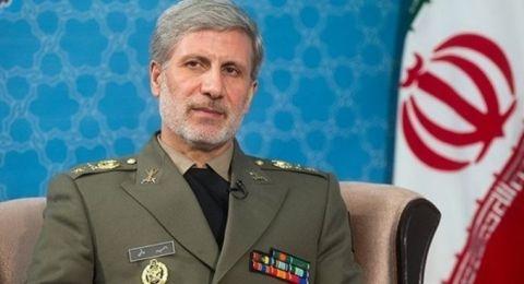 وزير الدفاع الإيراني: طهران ستشارك في إعادة بناء القوات المسلحة السورية