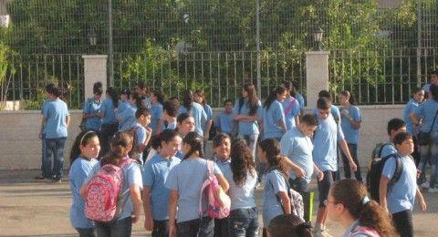استعدادات وزارة التعليم لافتتاح العام الدّراسي الجديد