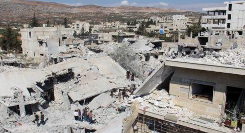 الجيش الروسي يرصد 26 انتهاكا للهدنة في محيط إدلب
