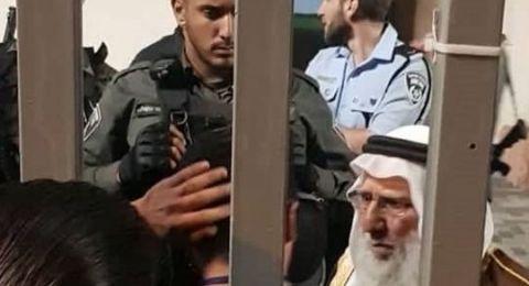 القدس .. قضية انتحار الشابة: الشرطة الإسرائيلية تتدخل بالأعراف العشائرية