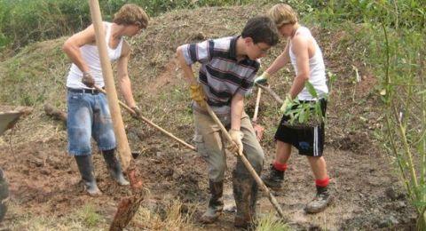 تقرير: 15% فقط من تلاميذ المدارس يعملون في العطلة الصيفية