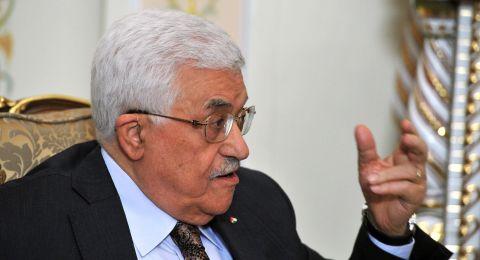 عباس: موافق على دولة منزوعة السلاح