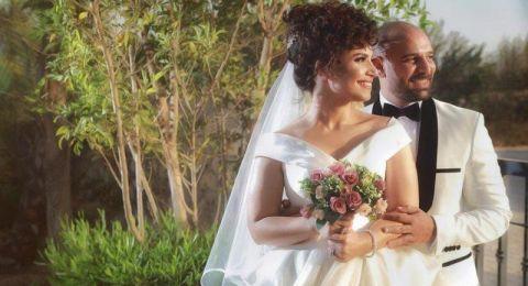 زفاف نجمة