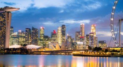 المزارات السياحية في مدينة سنغافورة