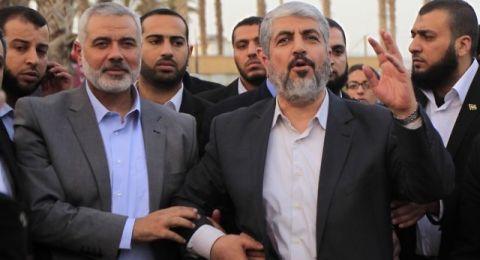 الحياة اللندنية تكشف اتفاق التهدئة بين حماس واسرائيل