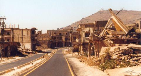الجزيرة: النظام السوري يقصف إدلب بالفوسفور ومطالب بإجلاء المدنيين