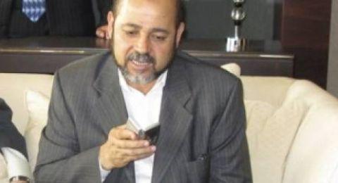 حماس : لم نطلب من اسرائيل مطارا في ايلات