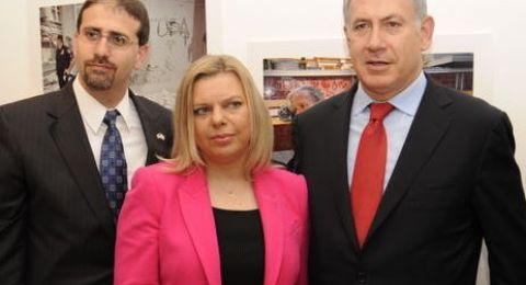 الشرطة الاسرائيلية: سارة نتنياهو مشتبهة في تلقي رشى في إطار ملف 4000