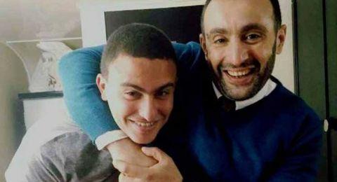 ابن أحمد السقا يعترف بمرضه النفسي